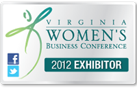 Virginia Women's Business Conference 2012 Exhibitor